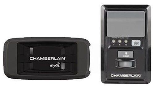 Picture of Chamberlain MYQ Internet WiFi Garage Door Gateway