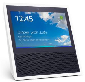 Amazon Echo Show. Alexa with 7