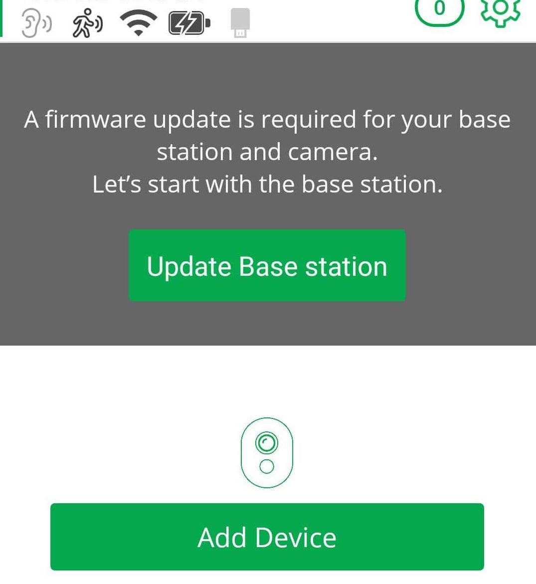 Netgear Arlo Pro Wireless Security Camera System Review