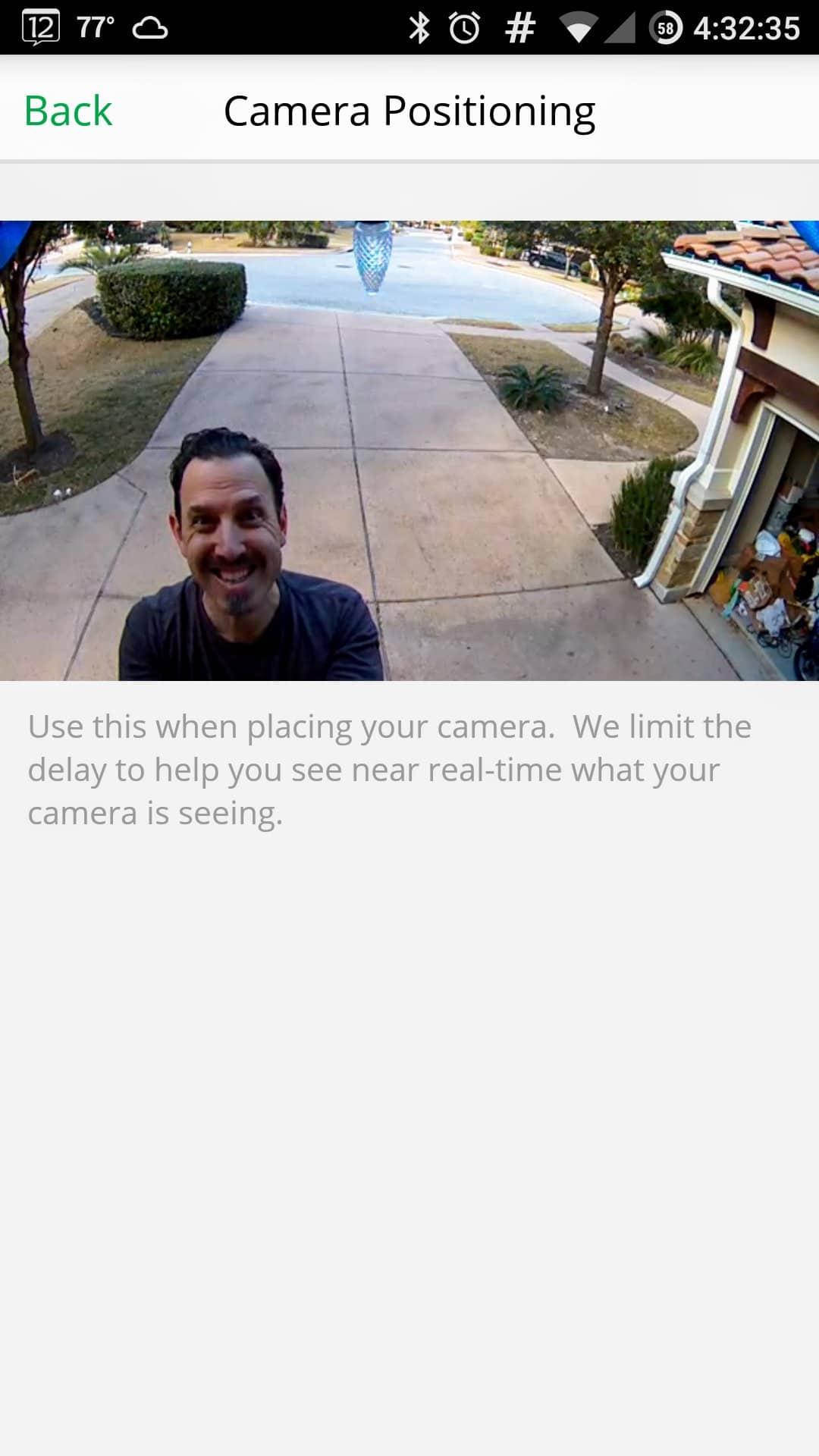 Netgear Arlo Pro Wireless Security Camera System Review ...